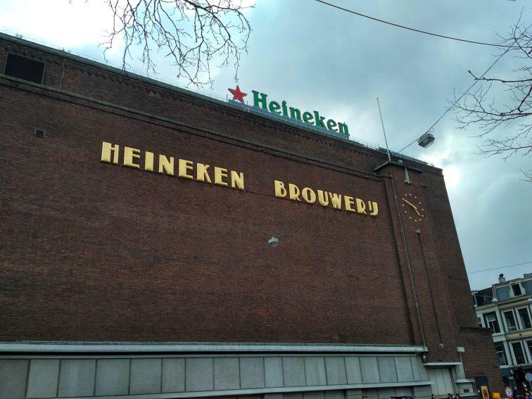 Что посмотреть в Амстердаме за 2 дня