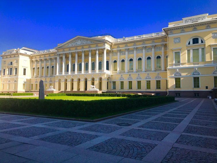 Что посмотреть в Петербурге за 3 дня