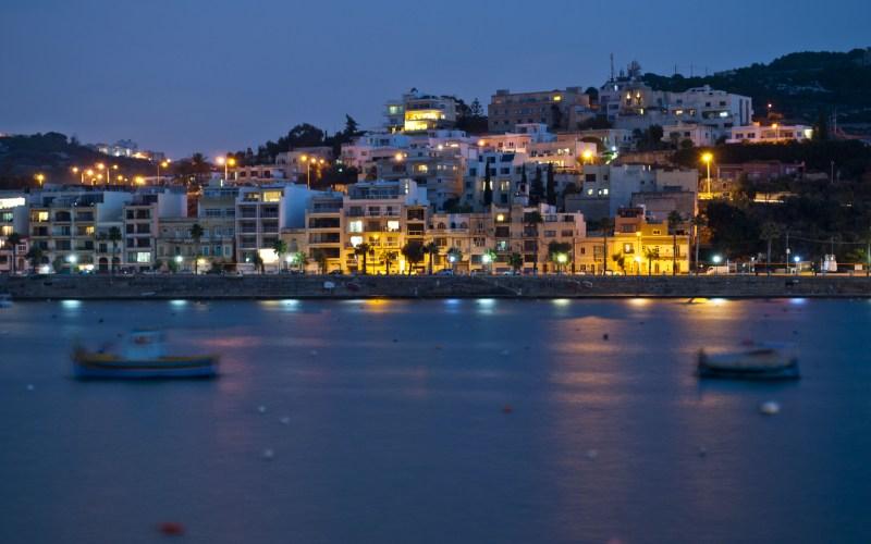 Заметки о Мальте