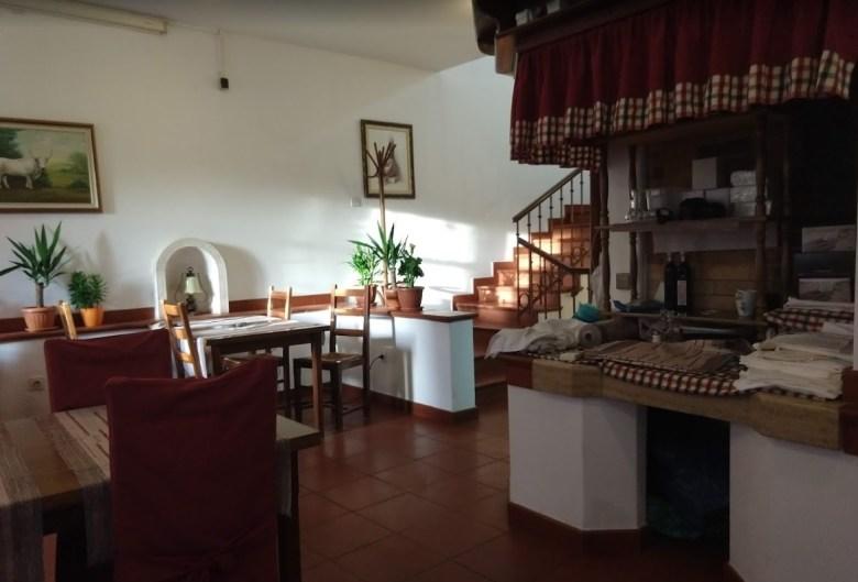 Torkolo restaurant
