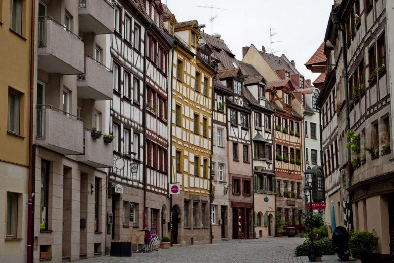 Маршрут по Европе: Братислава-Мюнхен