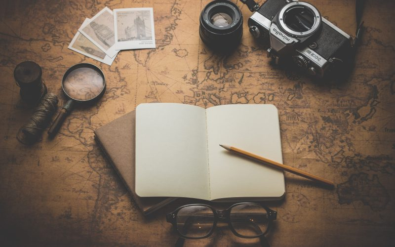 курсы по путешествиям
