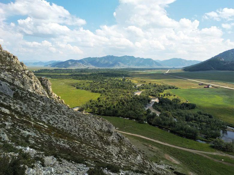 Пещера Усть-Кан