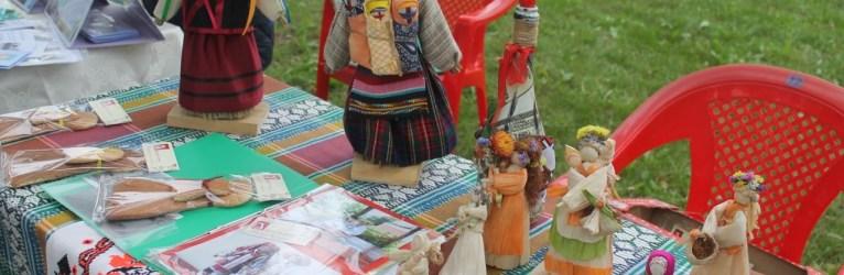 """В Умані відбувся Туристичний ярмарок """"Західна Черкащина"""""""