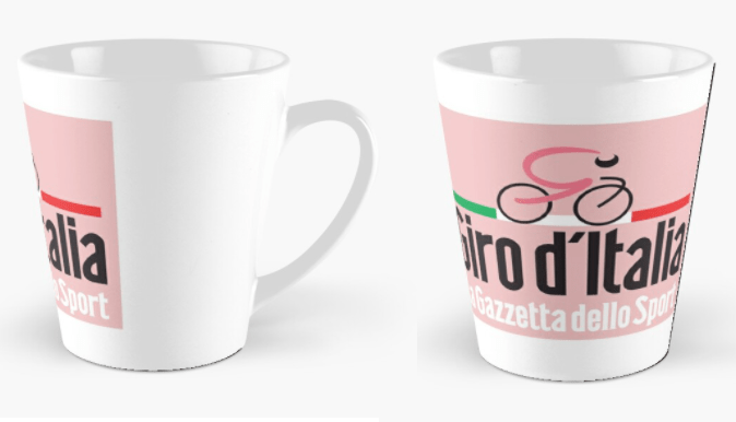 Giro koffietas