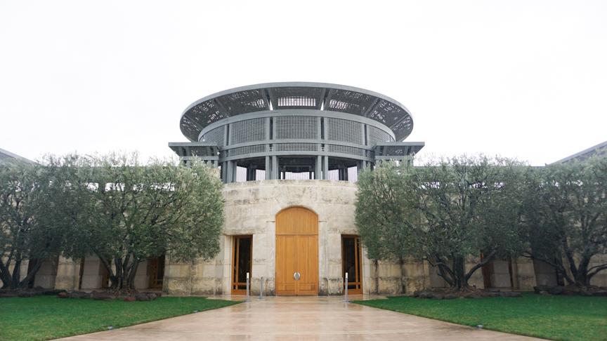 Opus One Wine Tour