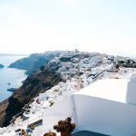 LUXURY STAY AT PERIVOLAS HOTEL SANTORINI