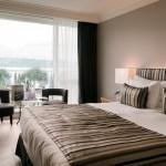 HOTEL REVIEW: PRESIDENT WILSON GENEVA