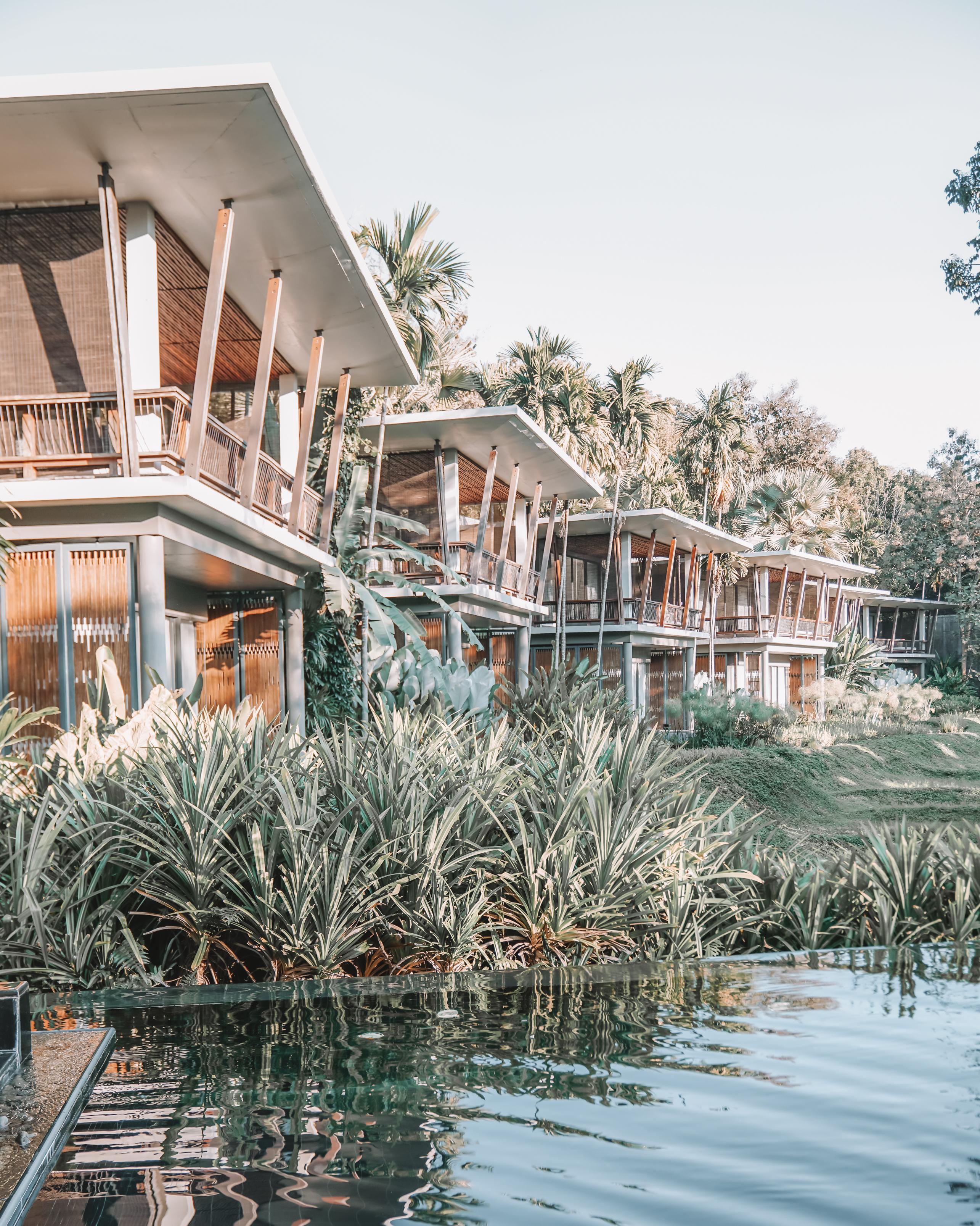 Veranda Resort Chiang Mai