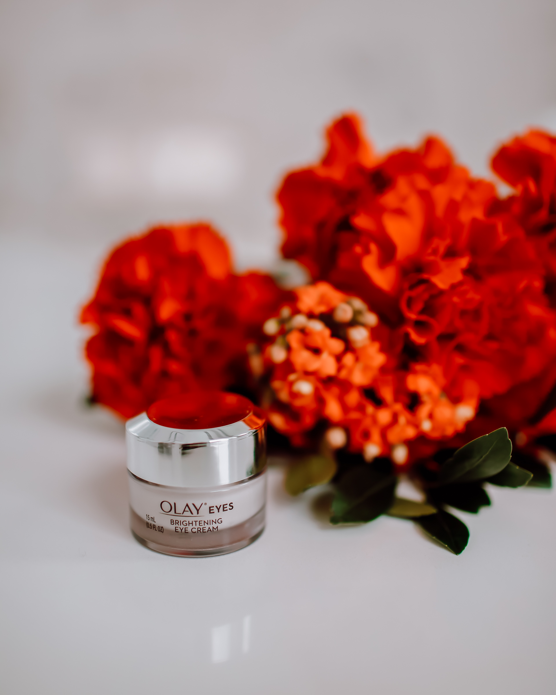 How To Get Rid Of Dark Circles Olay Brightening Eye Cream
