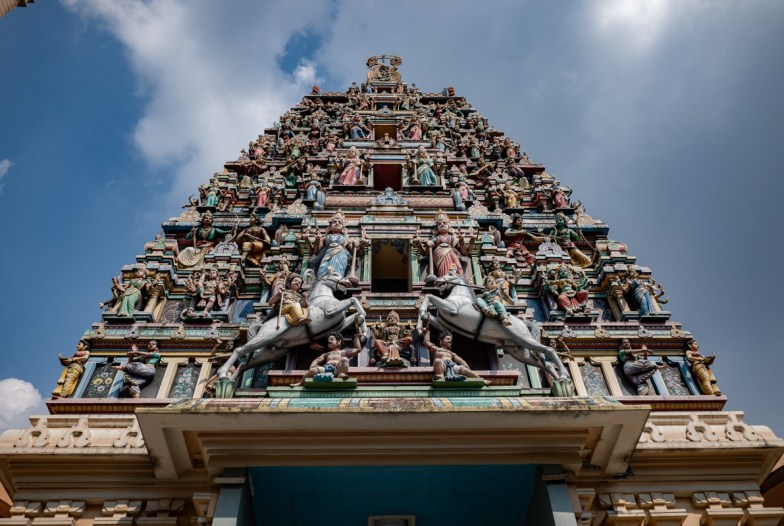 2019-02-08 - Temple Sri Maha Mariamman-13