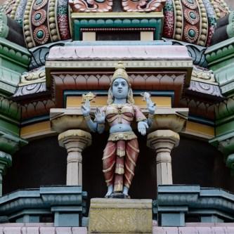 2019-02-08 - Temple Sri Maha Mariamman-5