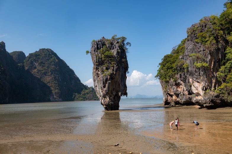 2019-02-18 - Phang Nga Bay-33