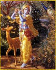 Hindou-Krishna