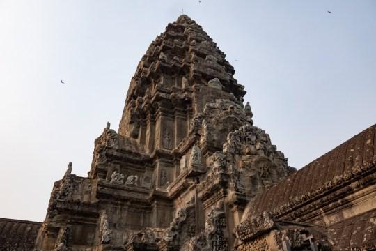 2019-03-15 - Angkor Vat-13