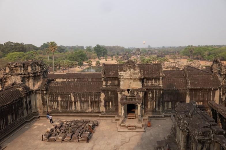 2019-03-15 - Angkor Vat-15