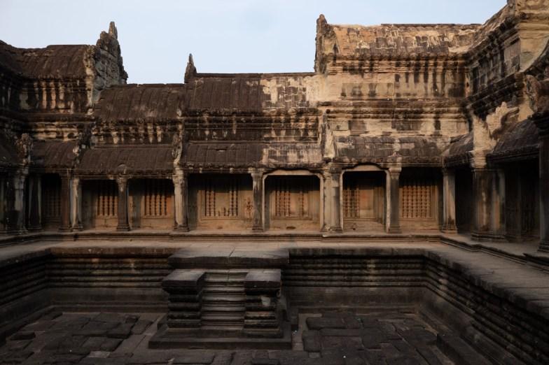 2019-03-15 - Angkor Vat-8