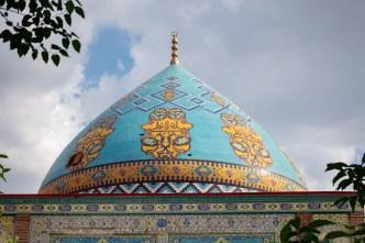 2019-06-21 - Mosquée bleue-3