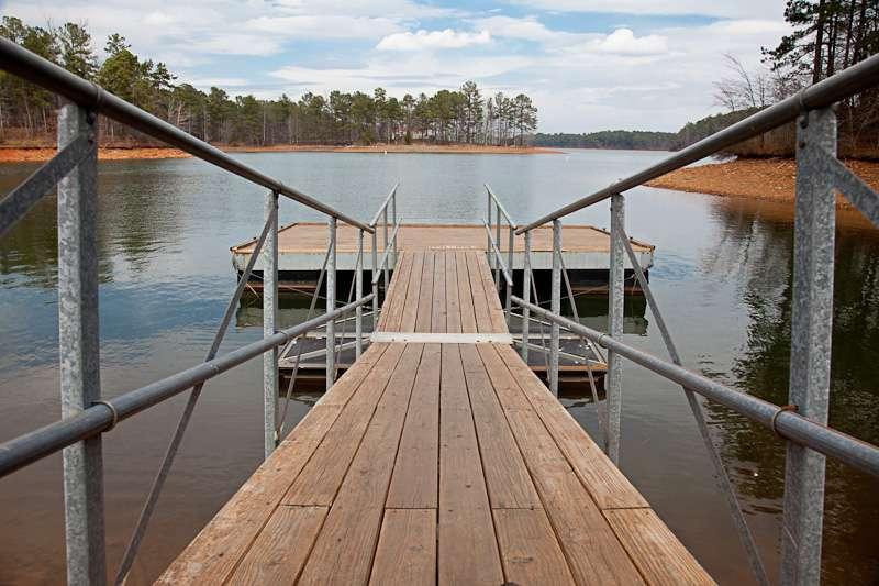 Lake Wedowee - East Alabama Travel Destinations
