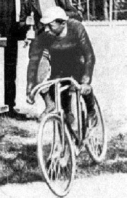 Maurice Garin.