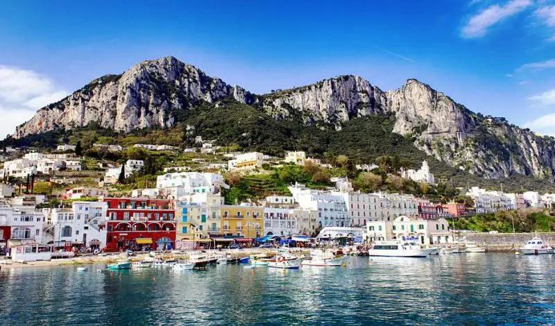 السياحة في إيطاليا وأكثر 10 مدن وجزر جاذبة للسياحة تور فلاج
