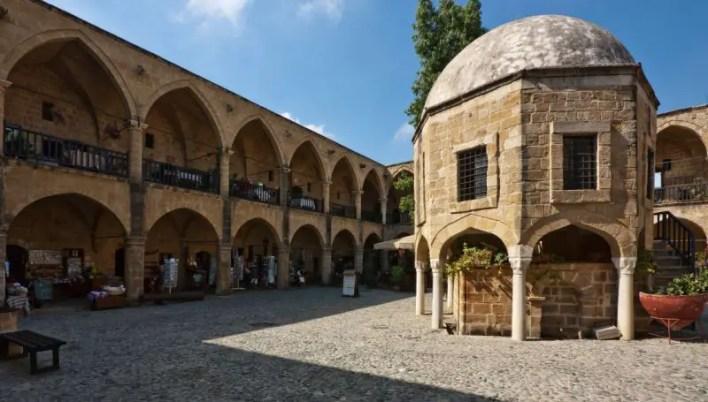 السياحة في قبرص وأفضل 8 مدن وجزر يستحقوا زيارتك في 2020 | تور فلاج
