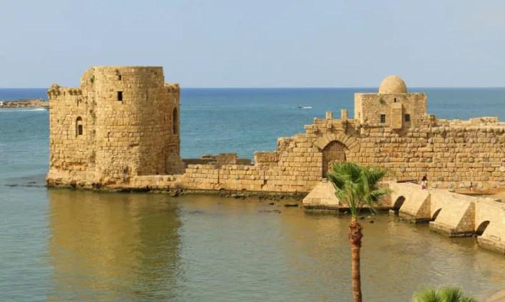 لبنان سياحة