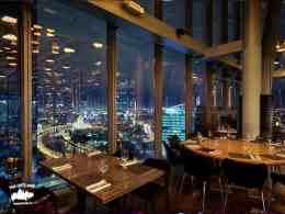 Sixty Restaurant