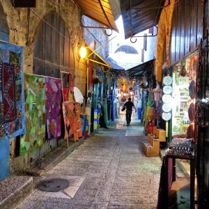 Arab Shuk Tour - Jerusalem
