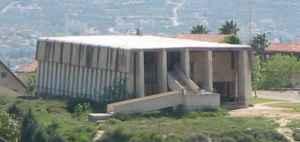 Shiloh Synagogue