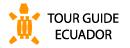Tour Guide Ecuador