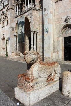ferrara cathedral (2)