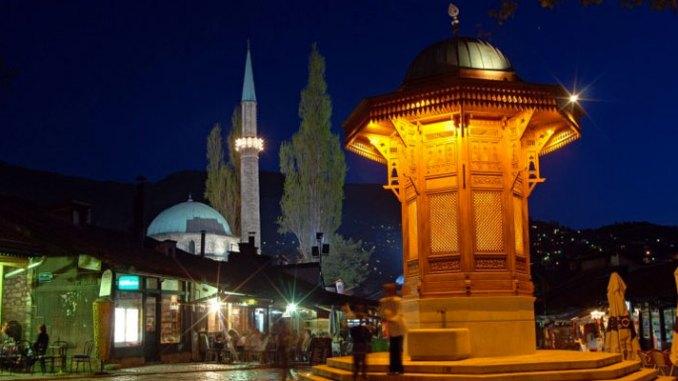 sarajevo-bosnia-bascarsija