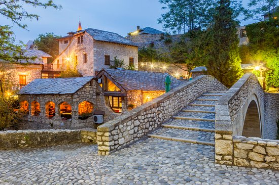 hotels-best-in-mostar