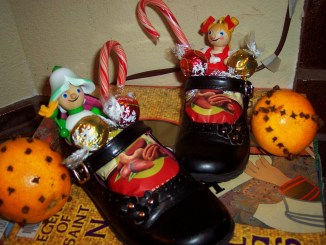 Celebrating Saint Nicholas in America