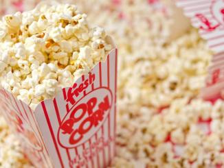 Happy Pop Corn day