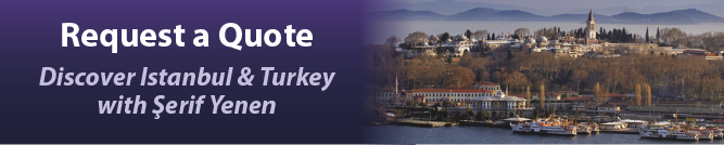 Istanbul Private Tour Guide Costs