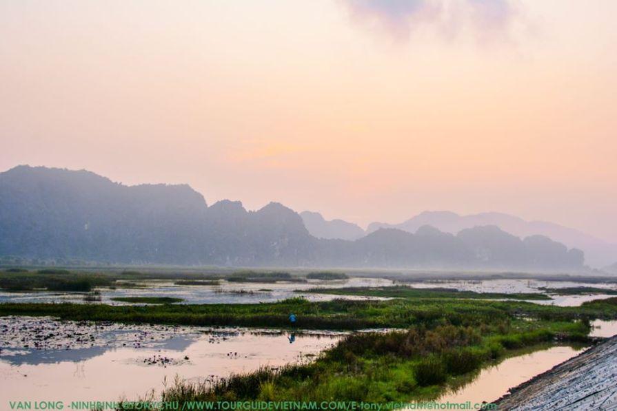 Vanlong2 1 Things to do and see in Ninh Binh