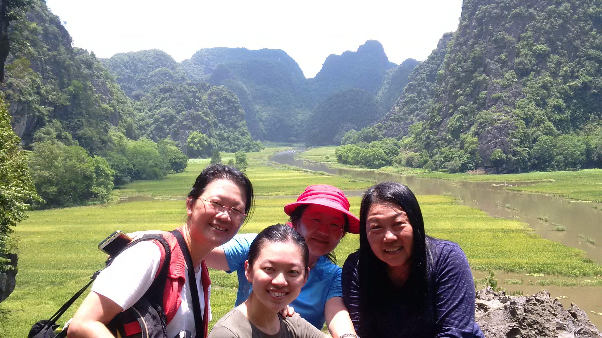 tony vietnam adventures on tour with locals