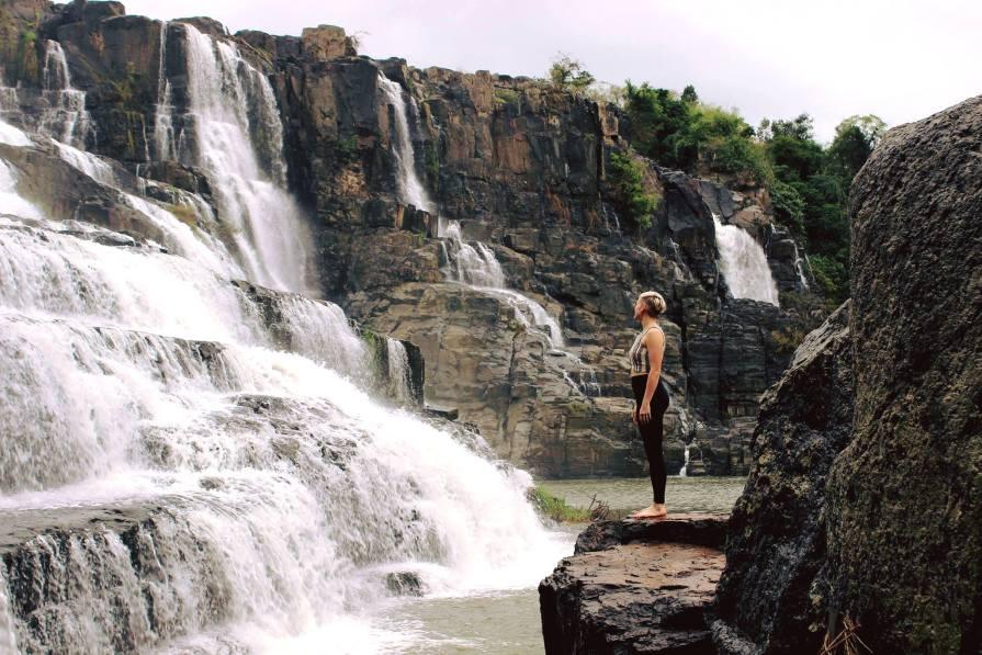 Pongour Falls Da Lat 1024x683 15 Best Things To Do In Da Lat Vietnam