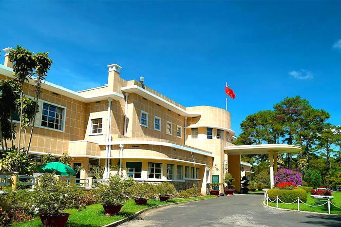 Bao dai summer palace 15 Best Things To Do In Da Lat Vietnam