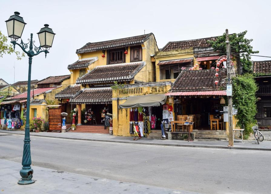 Hoi an old town 1024x735 15 Best Things To Do In Hoi An Vietnam