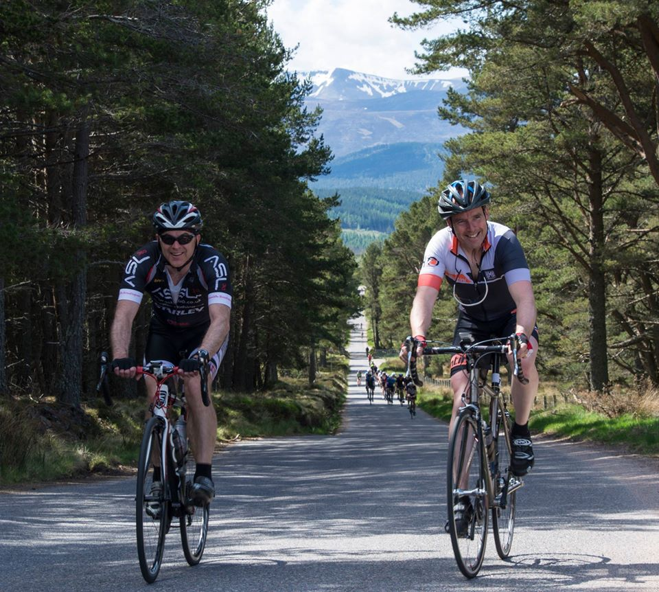 medium resolution of days 1 2 will see you grind over and through the most stunning scenery day 3 will be the fastest century ride you will ever do