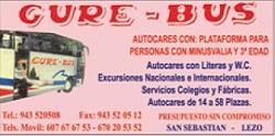 Gure Bus