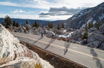 Spring biking with bear spray in The Hoodoos (6)