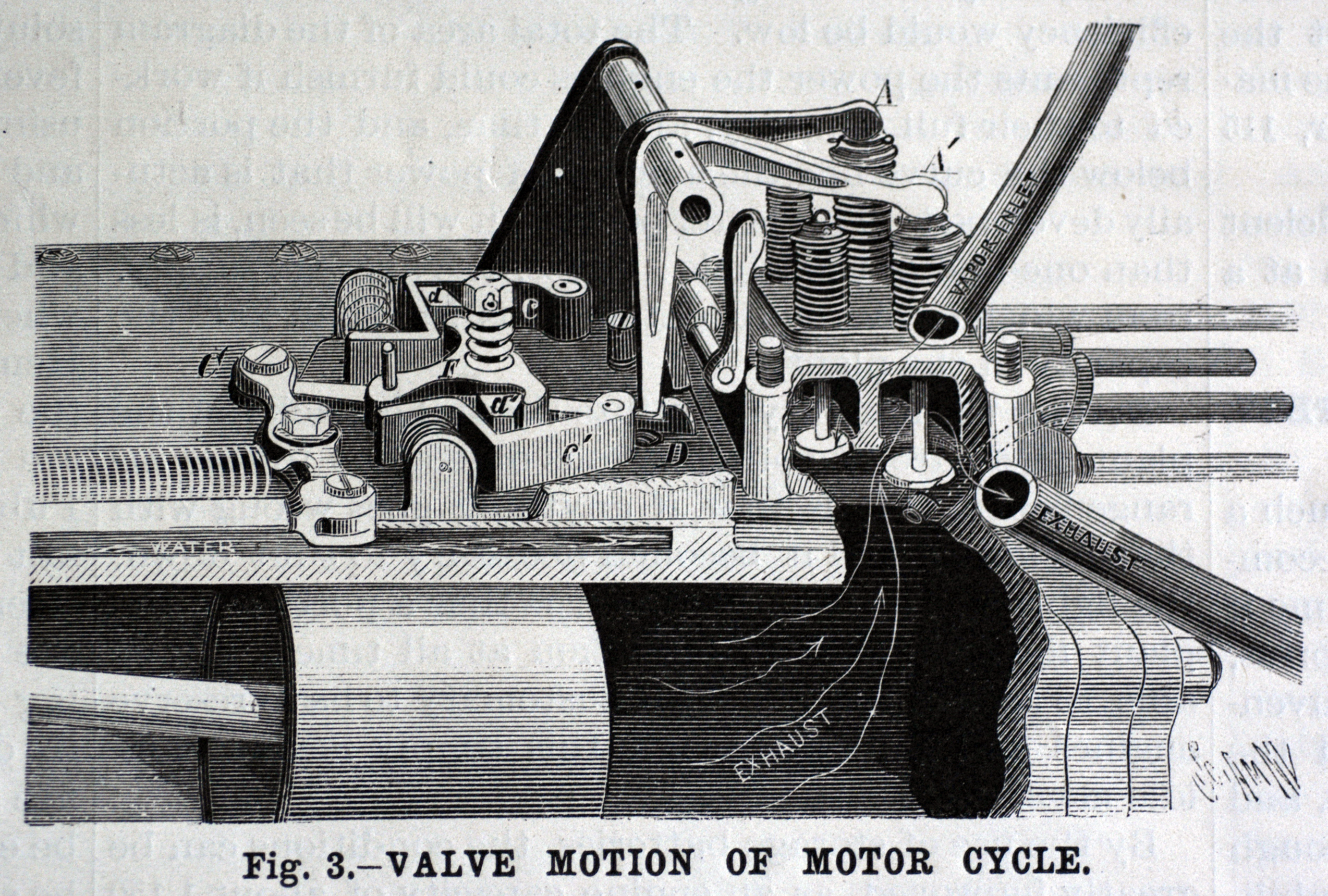 james watt steam engine diagram normal boiling point phase cylinder free image for user