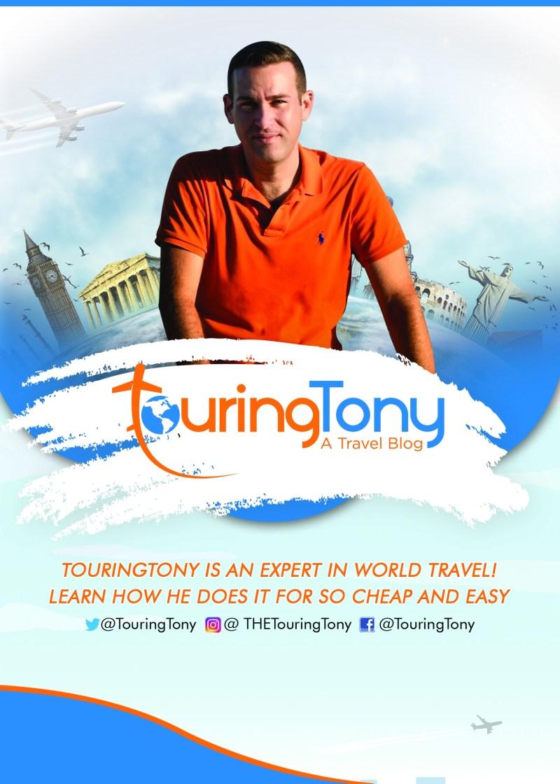 TouringTony