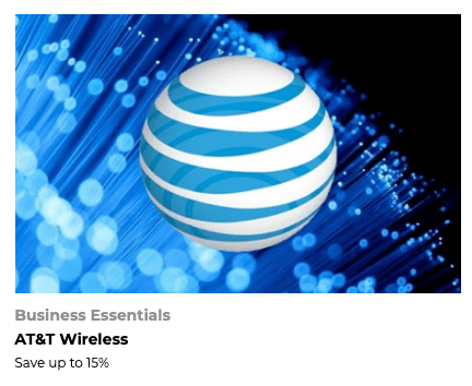 FoundersCard AT&T Discount