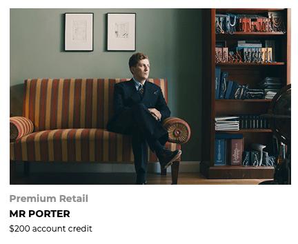 FoundersCard Mr Porter Discount