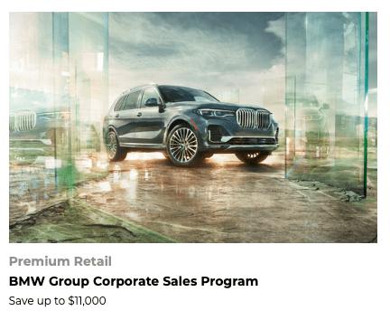 FoundersCard BMW Discount
